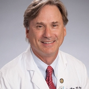 Jonathan D.  Glass, MD  Headshot