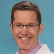 Timothy M. Miller, MD, PhD Headshot