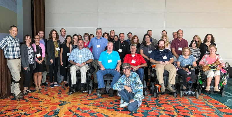 2016 ALS Clinical Research Learning Institute thumbnail Photo